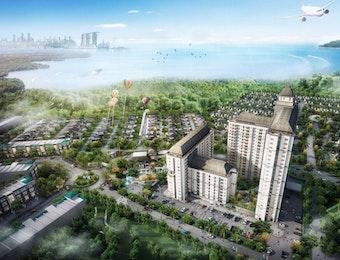 Studio Film dan Kawasan Industri Digital Terbesar di Asia Tenggara Dibangun di Batam