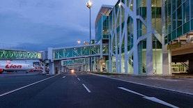 Angkasa Pura I Meraih Penghargaan Best Employee Engagement di Singapore