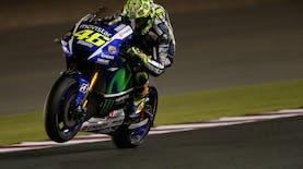 Lima Besar Helm yang Dipakai di MotoGP. Adakah 'Made in Indonesia'?