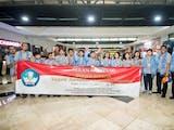 Gambar sampul Raih Medali di Bulgaria, Anak Bangsa Kembali Harumkan Nama Indonesia!