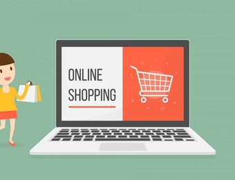 E-commerce Dorong Anak Muda Jadi Pengusaha