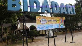 Pulau Bidadari | Sejarah Yang Ada Di Pulau Seribu