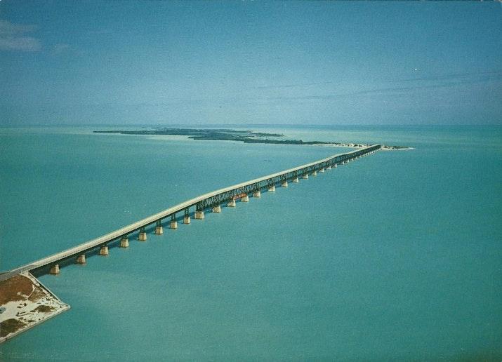 Akan Dibangun, Jembatan Yang Lebih Panjang dari Suramadu
