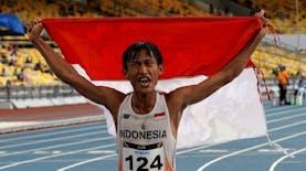 SEA Games 2017 Belum Usai, Ini Lho Atlet Penyumbang Emas untuk Indonesia