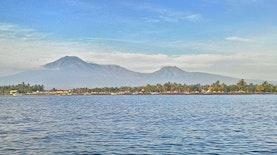 Main Ke Pulau Tabuhan, Pulau Penuh Pesona di Banyuwangi