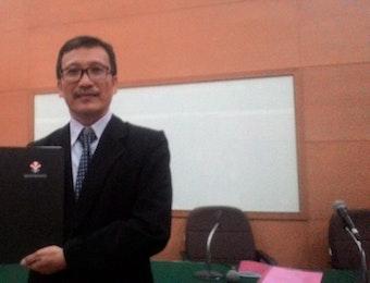 Nana Sumarna, Doktor Pendidikan Dasar Pertama di Indonesia