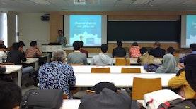 Mahasiswa Muslim Indonesia di Taiwan: Mendulang Dakwah, Menjalin Ukhuwah