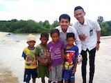 Gambar sampul Nusa Tenggara Timur Terang Terus