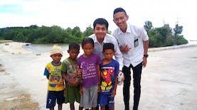 Nusa Tenggara Timur Terang Terus