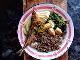 Gambar sampul Tiwul, Makanan Pengganti Nasi Yang Masih dipandang Sebelah Mata