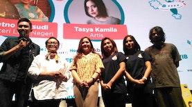 Ketahui Peran Anak Muda dalam Diplomasi Indonesia, yuk!