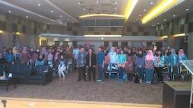 Anak Muda Indonesia Pengawal Narasi Perdamaian