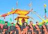 Iraw Tengkayu, Festival Tarakan yang Diapresiasi Dunia