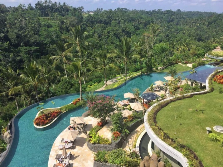 3 Hotel Ini Raih TripAdvisor - Travelers Choice Awards 2019