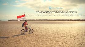 Pahlawan dari Morotai; pulau terluar Indonesia di Samudera Pasifik
