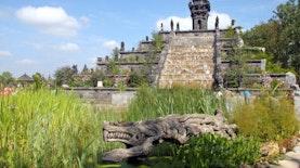 Kingdom of Ganesha Bukti Penghormatan Belgia Untuk Indonesia