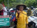 Gambar sampul Sariban, Pejuang Lingkungan Asal Bandung yang Mencuri Perhatian Dunia