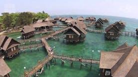 48 Rumpon Dipasang di Pulau Seribu Guna Sebagai Habitat Organisme Laut