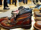 Gambar sampul Penggemar Sepatu Kulit ? Mari Merapat ke Pameran Local Goods for Lifestyle