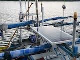 Gambar sampul Siapa Sangka, Ternyata Nelayan di Kecamatan Ini Gunakan Panel Surya Untuk Melaut