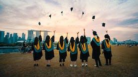 2 Universitas di Indonesia Dalam Daftar Best 500 Universities 2019 oleh CEO World Magazine