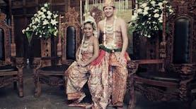 Paningsetan Dalam Pernikahan Adat Jawa
