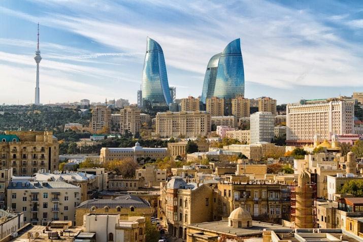 Pagelaran Indonesian Cultural Festival di Azerbaijan