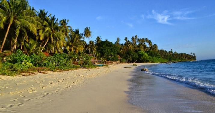 Pulau Nias Tuan Rumah Sail Indonesia Ke-10