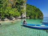 Gambar sampul Kenalkan Empat Pulau Calon Objek Wisata Baru di Maluku!