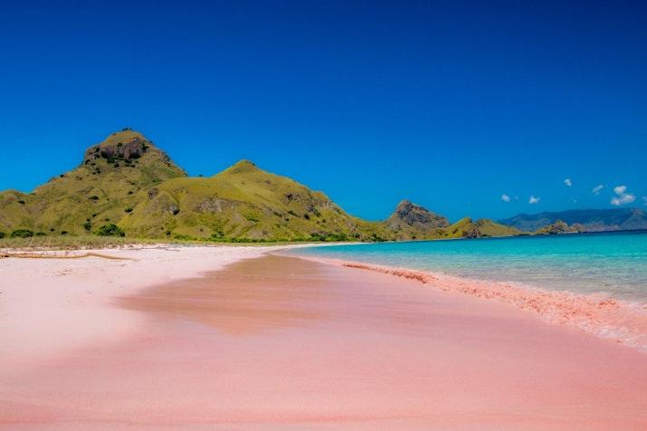 Pantai Terbaik di Dunia Menurut Para Ahli