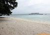 Pulau Sepa Wisata Pasir Putri Dan Pantai Yang Landai