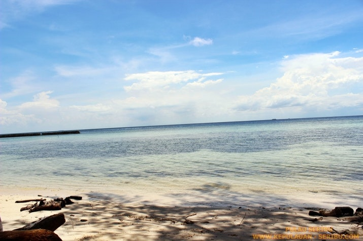 Pulau Seribu | Wisata Pantai Yang Berada Di Utara Jakarta