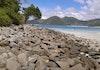 Pantai Selong Belanak. Sebuah Keindahan Persembahan Dari Lombok