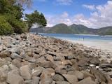 Gambar sampul Pantai Selong Belanak. Sebuah Keindahan Persembahan Dari Lombok