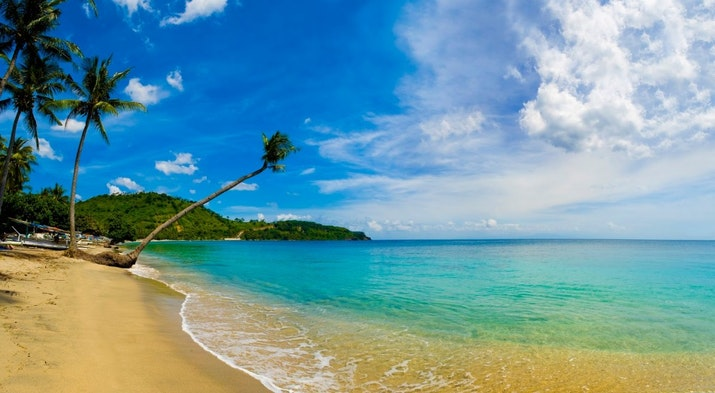 Lombok, Wisata Halal No. 1 di Indonesia
