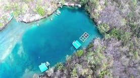 3 Pulau di Maluku Utara Resmi Dideklarasikan Sebagai Daerah Perlindungan Laut