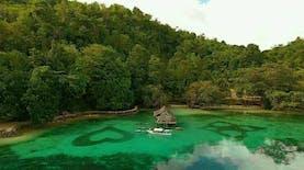 Masih Alami! Destinasi Ini Bisa Kamu Kunjungi Jika Pergi ke Sulawesi Tengah