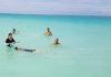 Ternyata Indonesia juga Punya Laut Mati