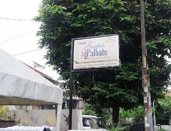 Menengok Keunikan Kampoeng Batik Palbatu di Tengah-tengah Padatnya Ibu Kota