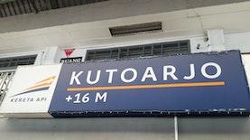 Fungsi Angka Pada Papan Nama Stasiun Kereta Api