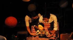 Teater Boneka Asal Yogyakarta Mendunia, Berkisah Tanpa Kata-Kata