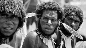 Orang Papua Mungkin Bersaudara dengan Orang Aborigin