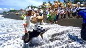 Bagaimana Bali di Hari Nyepi Tahun Ini?