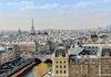 Di Paris, Dua Anak Bangsa Ini Menerima Penghargaan Mahar Schützenberger. Siapa Saja?