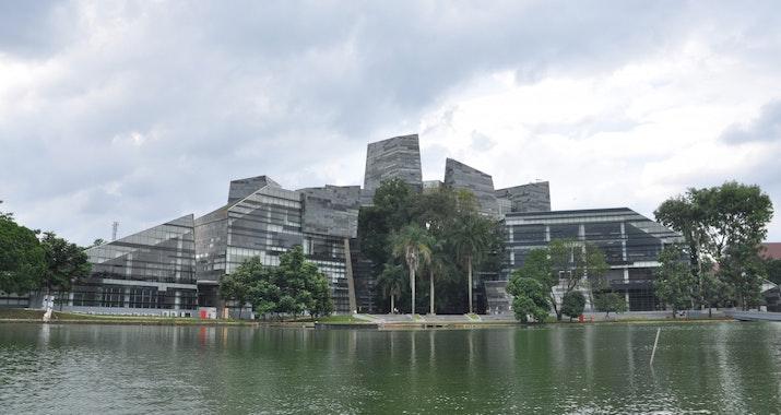 UI Tempati Peringkat ke-59 Kampus Terbaik di Asia