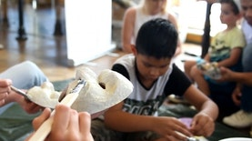 Warna-warni Keindahan Budaya Nusantara Dari Hamburg Untuk Indonesia