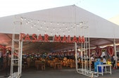 Ada Kuliner Apa Saja di Jakarta Fair 2019?