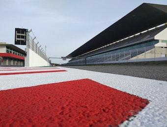 Menyambut MotoGP 2021 di Sirkuit Lombok
