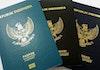 Seberapa Kuat Paspor Indonesia di Dunia?
