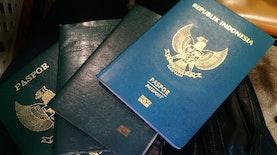 Makin Sakti! Inilah Daftar Negara Bebas Visa Untuk Paspor Indonesia!